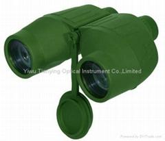 Sentinel 10x50 Range Finder Military/Marine Binoculars