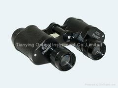 China 8x30RF Range Finder Military Binoculars