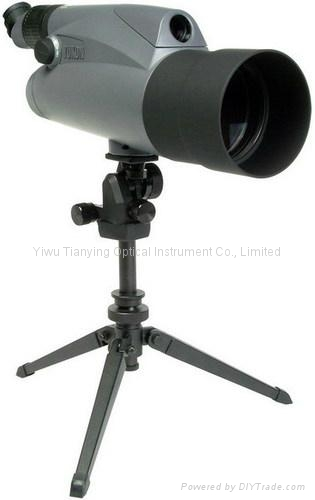 Yukon 6-100X100 Variable Power Spotting Scopes -2