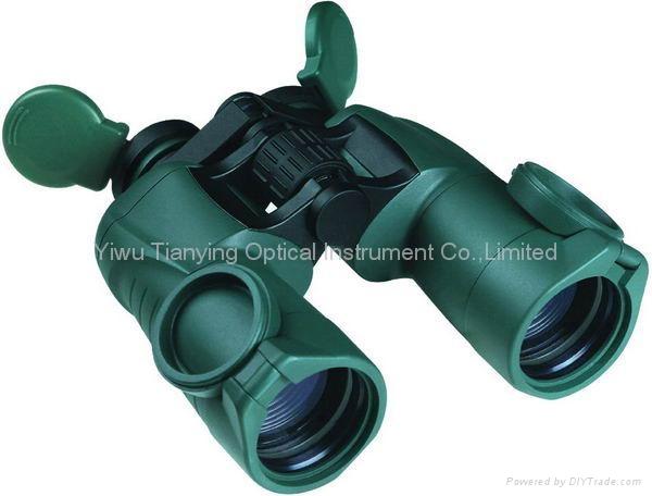 Yukon Futurus 7x50 WA Porro Prism Binoculars Sku # 22031 -1