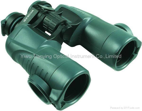 Yukon Futurus 12x50 WA Porro Prism Binoculars Sku # 22032
