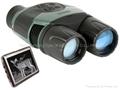Yukon 玉昆 6.5×42带液晶屏红外线数码夜视仪 1