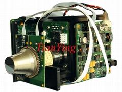 320x256 MWIR Cooled Thermal Imaging Camera Module Core