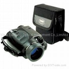 俄羅斯YUKON 2.5x42微光單筒美式夜視儀