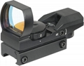 1x33 Ultra Sight Red Dot Sight Rifle