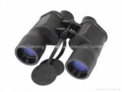 China 10x50 Range Finder Military Binoculars