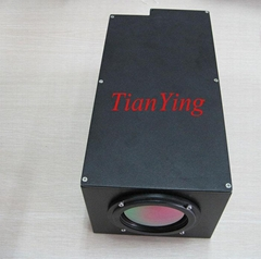 21-420mm连续变焦制红外热成像摄像机 - 8km/12km
