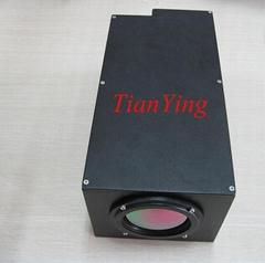 21-420mm連續變焦制紅外熱成像攝像機 - 8km/12km
