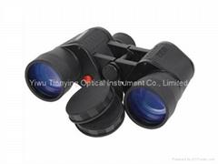 China 7x50 Range Finder Military Binoculars