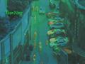 TL300 Fusion Thermal Imaging Night Vision Binoculars - jungle mode
