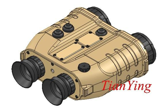 TL300 Fusion Night Vision Thermal Imaging Binoculars