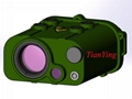10km 0.5m Accuracy Military Laser Range Finder Binoculars/ Telescope