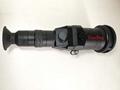 T90 Sniper Thermal Imaging Sight Night Vision Riflescope of 1200m .50 caliber 1280x1024 display -2