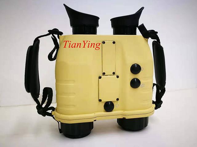 Thermal Imaging Binoculars Fuse Day Night Vision Binoculars