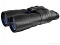 Edge 2.7x50  Gen.1+ Night Vision Binoculars