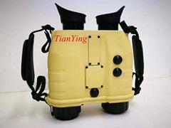 Thermal Imaging Binoculars Fusion Night Vision Binoculars