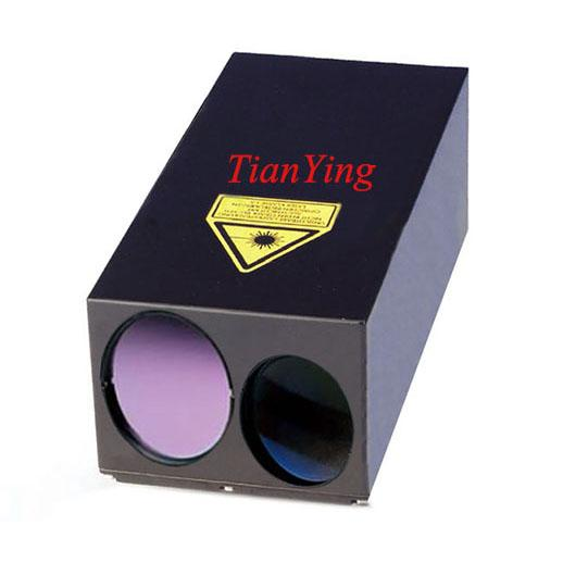 18km 12ppm Continuous Rate Compact Laser Rangefinder
