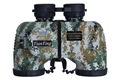 Stabilized Compass 7x50C Military Marine Binoculars of Range Finder - camouflage pattern