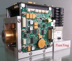 640x512 Cooled Thermal Imaging Camera Core Module