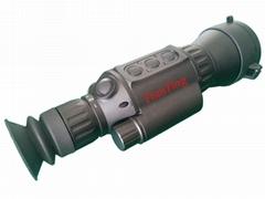 384x288 400m Sniper Thermal Imaging Sight Riflescope