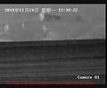 5km Human CCTV Thermal Camera Laser Rangefinder Auto Tracker Surveillance System