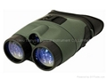 NVB Tracker 3x42   Night Vision