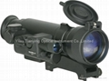 NVRS-F 2.5x50 night vision rifle scope