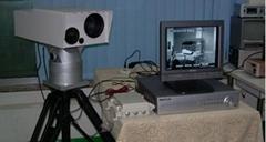Coaxial Surveillance Security Camera