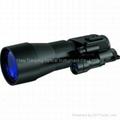 Challenger 2.7x50/ 3.5X50/ 4.5X60 Gen 1+ Night Vision Monocular