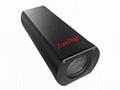 20km Tank Security Surveillance Camera of HD800P 5MP 64x Precision Zoom CCTV core