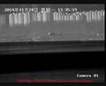 5km human Security Surveillance Infrared Thermal Imaging Camera 5