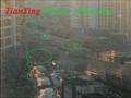 TL300 Fusion Night Vision Thermal Imaging Binoculars - desert mode