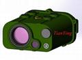 20x100 30km Eye Safe Laser Rangefinder
