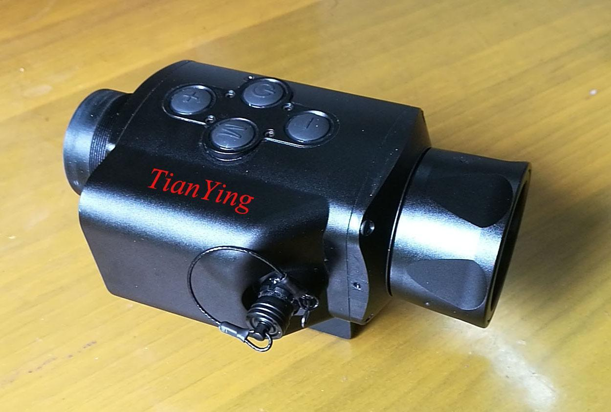 T22 640X512 Smallest Size Military Thermal Imaging Camera Night Vision Scope 2