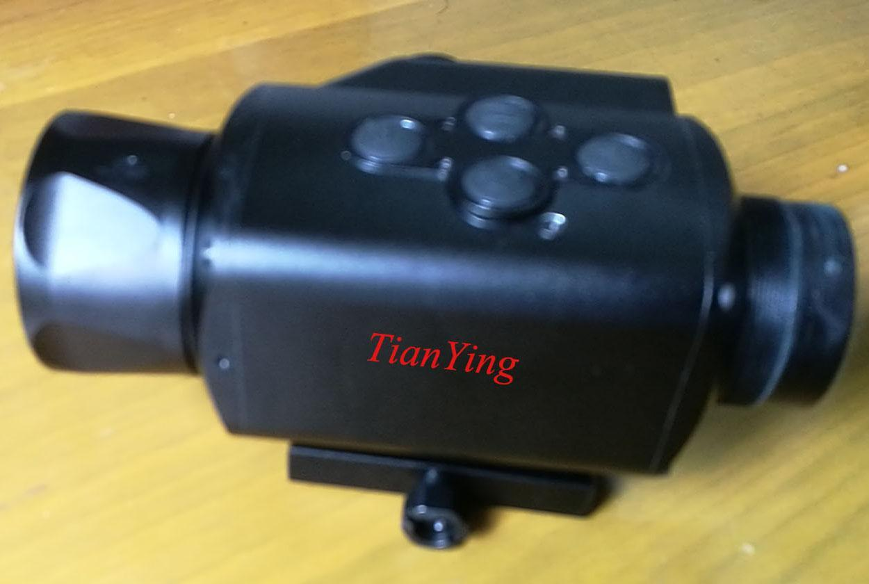 T22 640X512 Smallest Size Military Thermal Imaging Camera Night Vision Scope 5