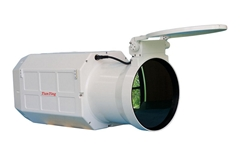 16km Human Surveillance Cooled Thermal Imaging Camera of 640x512 110~1100mm zoom (Hot Product - 1*)