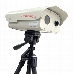 TP320 Infrared Body Temperature Rapid Screening Thermal Imaging Camera