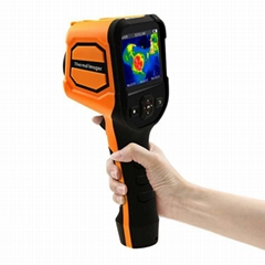 TP210 Infrared Temperature Rapid Screening Thermal Imaging Camera (Hot Product - 1*)