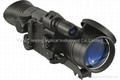 Night Vision Rifle Scopes Phantom 3x50 4x60/ Sentinel 3x50 4x60  (Gen. 2+)