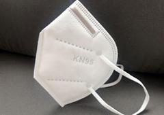 高质量KN95防护口罩