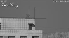 18km Human Surveillance Security CCTV Camera of HD1200P 2MP 48x Precision Zoom