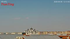 9km Human Surveillance Security Camera of HD500P 2MP 31x Precision Zoom CCTV