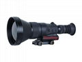 T90 Thermal Sight Scope of HD display 1200m .50 caliber sniper