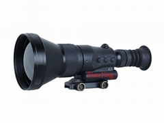 T90 Thermal Sight Scope of HD display 1200m .50 caliber sniper