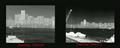 HD300P 2MP 10~300mm Coaxial Zoom Achromatic Defog CCTV Camera in 240mm focus