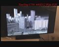 20km Tank Thermal Camera Surveillance Electro-Optic System