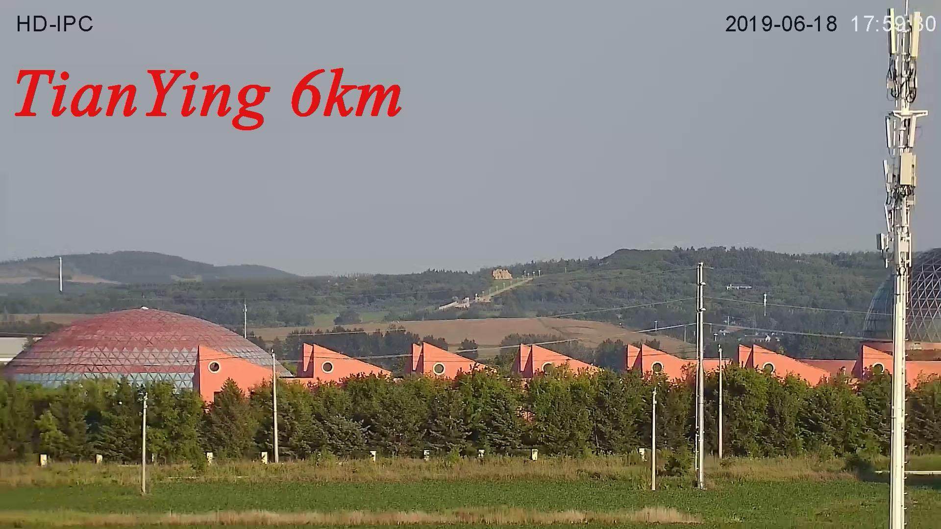 20km Tank Thermal Camera Surveillance Electro-Optic System 10