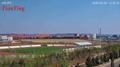 5km Human Thermal Camera Surveillance Electro-Optics System