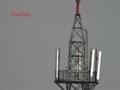2MP 50mm ~ 2000mm zoom ultra long range security CCTV camera 2