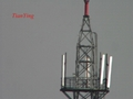 20km man Surveillance 2MP 40x Zoom